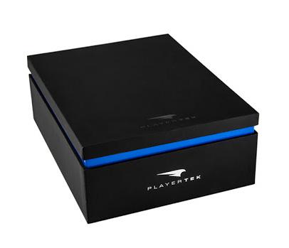 รูปแบบของกล่องจั่วปัง Rigid Box 01