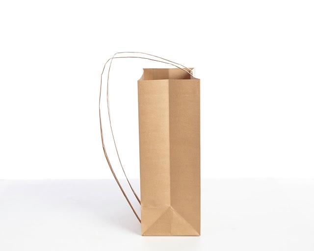 ถุงกระดาษคืออะไร
