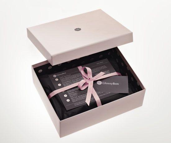 กล่องพรีเมี่ยมใส่อะไรก็ดูแพง Premium box 01